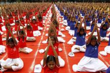 Supreme Court to Hear PIL for Making 'Yoga' Compulsory for Students