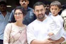 Complaint filed against Aamir Khan in Delhi over statement on intolerance