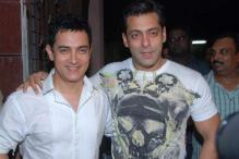 Have lot of expectations from 'Sultan', Salman's films are always good: Aamir Khan