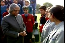 The assignment which Kalam wanted to give to IIM students