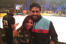 Leagues Unleashing India's Sports Potential, Says Junior Bachchan