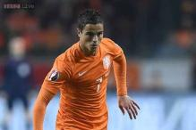 Stoke City sign Ibrahim Afellay on a two-year contract