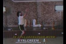 AIB has made a retro cricket instructional video and it is just plain weird