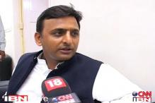 UP CM Akhilesh Yadav sacks 8 ministers, changes portfolio of 9 others