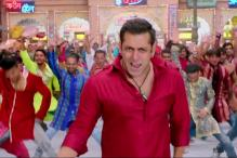 Mika stole 'Aaj ki Party' song from me: Salman Khan