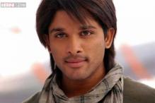Allu Arjun to star in 'Race Gurram' sequel