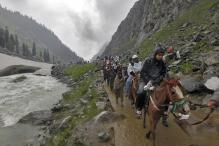 Two Amarnath yatris die; toll rises to 25