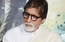 Amitabh Bachchan says Twitter account hacked, sex sites planted as 'following'