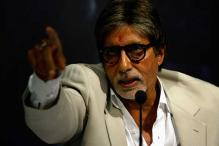 It's really good: Amitabh Bachchan on IA Siddique's film 'I Am Mr Mother'