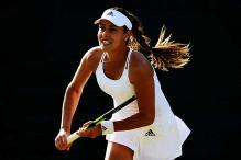 Ana Ivanovic dumped out of Wimbledon by American qualifier