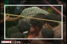 Andhra Pradesh festival turns tragic, 29 killed in stampede