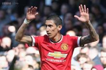 Angel Di Maria's Manchester United future still uncertain