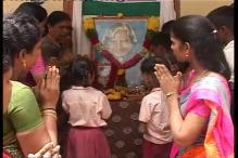Watch: Grim scenes from Kalam's hometown Rameswaram