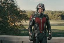 'Ant-Man' tops North American box office again