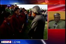 APJ Abdul Kalam along with Dr KR Narayanan redefined the office of president: AAP leader Ashutosh