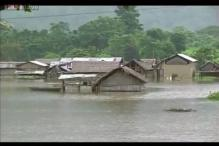 Assam flood situation grim, 65,000 people affected