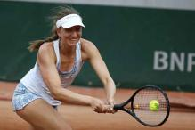 Defending champion Mona Barthel reaches semis in Swedish Open
