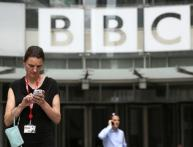 Anti-IS hackers take down BBC; call it a test of own capabilities