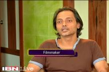 Watch: Sujoy Gosh talks about his family 'Ahalya'