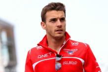Formula One driver Jules Bianchi dies from head injuries sustained in 2014 crash