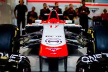 Formula One: Jules Bianchi's race number 17 to be retired