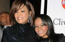 Bobbi Kristina to be buried next to her mother Whitney Houston