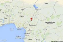 Explosions kill 14 in north Cameroon town near Nigeria