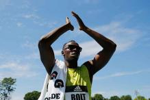 Usain Bolt sacrifices nuggets to prolong career, but says no to 400m
