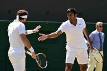 Rohan Bopanna, Florin Mergea loses thrilling five-setter to bow out in semis
