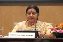 3 Indians beaten by Saudi employer, Sushma Swaraj promises action
