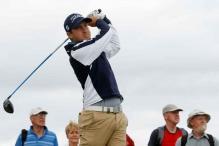 Daniel Brooks upstages big guns at Scottish Open
