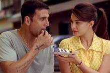'Brothers' stills: Akshay Kumar romances Jacqueline Fernandez in the new song 'Sapna Jahan'