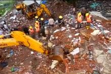 Maharashtra: Death toll in Thane building collapse rises to 6, at least 3 more feared trapped