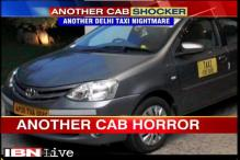 Taxi for Sure driver fired after a woman passenger complains about his obscene act