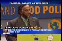 Sexual harassment case: Is RK Pachauri sacked too late?