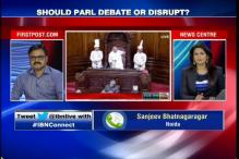 Monsoon session of Parliament starts with less debate and more disruption