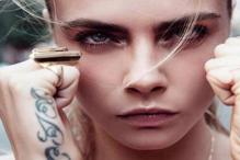 Superhero movies are totally sexist: Cara Delevingne