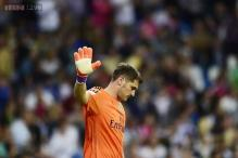 Iker Casillas poised to join Porto from Real Madrid: reports
