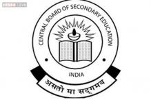 CBSE assures remedial measures for tricky and tough Class XII Math paper