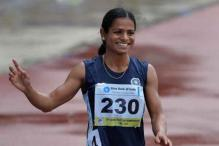 Sports Minister Sarbananda Sonowal hails CAS decision on Dutee Chand