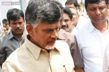 Chandrababu Naidu confident of getting special status for Andhra