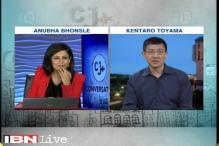 Watch: CJ+ conversation with Professor Kentaro Toyama