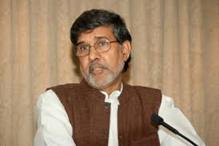 Nobel Peace Prize winner Kailash Satyarthi urges Assam to adopt strategy to curb trafficking
