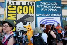 From 'Star Wars' to horror scares, six highlights from the San Diego Comic Con 2015