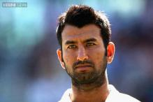 I was never out of form: Cheteshwar Pujara