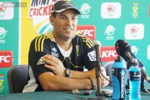 South Africa ready to take on Bangladesh, says coach Russell Domingo