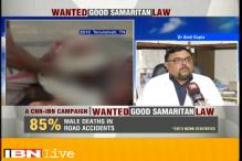 Implementation of Good Samaritan law can save crucial lives