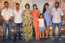 StarGaze: Ajay Devgn and Tabu promote 'Drishyam' together; Big B launches 'Piku' DVD