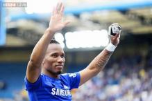 Didier Drogba joins Major League Soccer side Montreal Impact