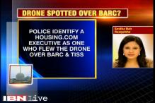 Drone spotted over BARC, TISS; Mumbai Police identifies Housing.com Executive behind it